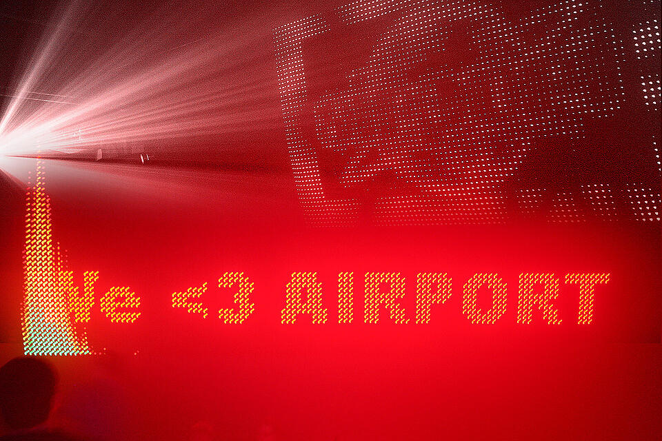 Best of airport 2010