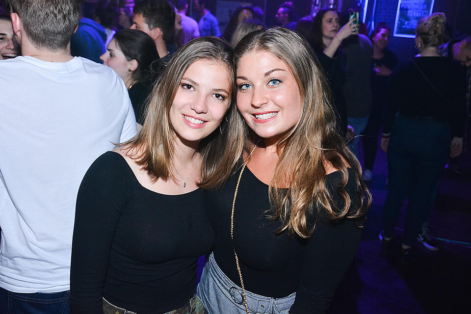 90er Party +  2000 Party